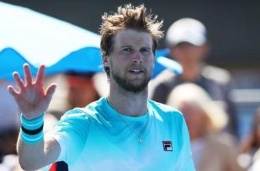 ATP 250 Mosca: avanza Seppi, walkover di Kyrgios