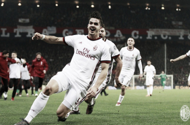 Fonte Immagine: Twitter AC Milan
