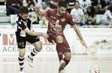 Previa Levante UD FS - ElPozo Murcia: dos luchas diferentes, la del playoff y la del liderato