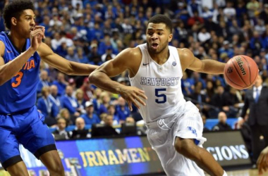 Kentucky Matches Best SEC Start Of All-Time In Rout Of Florida
