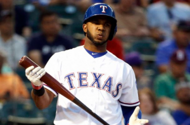 Texas Rangers' Elvis Andrus 'Took This Offseason More Seriously'