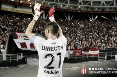 La figura: Mariano Andújar