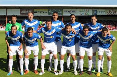 Mirandés - Almería: puntuaciones de la UD Almería, jornada 34