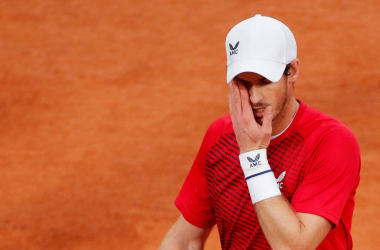 "French Open: Andy Murray to look for answers after ""worst defeat at a Grand Slam"""