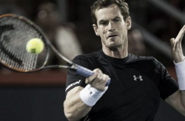 ATP Rogers Cup: Wins for Djokovic, Murray and Nadal as the youngsters triumph (BBC Sport)