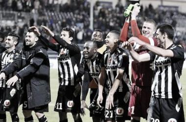 Angers SCO 2015-16: el regreso de un histórico