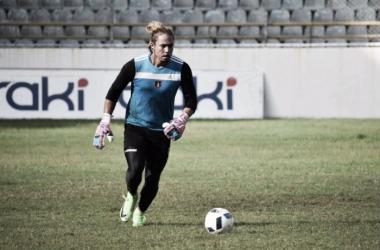 Ángel Hernández, jugador de Monagas SC. Imagen: Monagas SC.