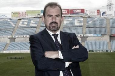El presidente Ángel Torres ha confeccionado una gran plantilla que ha logrado alcanzar posiciones europeas | Fuente: Getafe CF