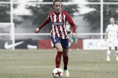 Sosa, clave contra el Albacete | Foto: Atlético de Madrid