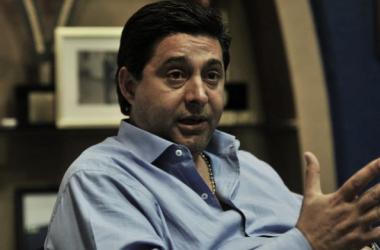El mandamas de Boca opinó sobre la nueva AFA, Centurión, Bentancur y Tevez. Foto: La Capital