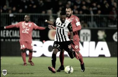 Previa Angers SCO vs Montpellier: van a por la semifinal de la Copa de la Liga