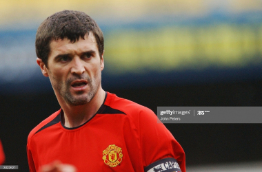 "Roy Keane's Man United exit resurfaces: ""I left with my head held up high, I was fine with my actions"""