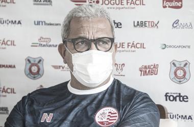 Foto: Tiago Caldas / Clube Náutico Capibaribe