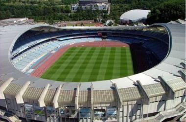 San Mamés no estará listo para la primera jornada de liga