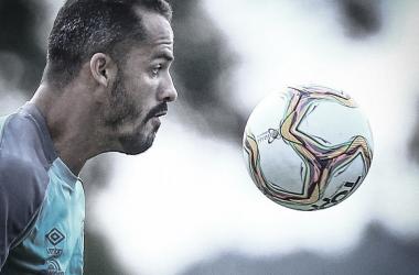 Anselmo Ramon destaca bom momento na Chapecoense e mira retorno à elite nacional