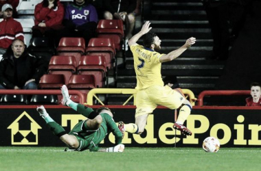 Bristol City 2-2 Leeds United: Late fightback prevents visitors from picking up first win