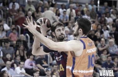 Ante Tomic abandona el FC Barcelona tras 8 temporadas como culé