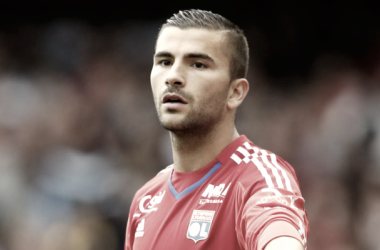 Anthony Lopes (via LAD Media)