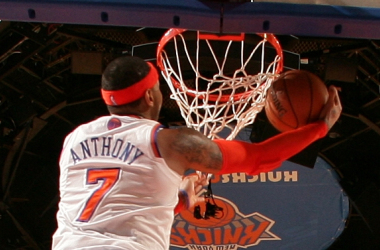New York Knicks vence Indiana Pacers e continua vivo nos playoffs