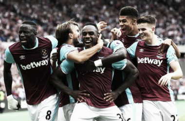 West Ham 1-0 Bournemouth - Player Ratings: The Hammers get off to a winning start in their new home