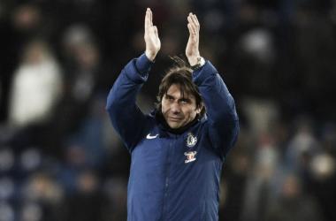 Chelsea: bye bye Conte, inizia l'era di Maurizio Sarri