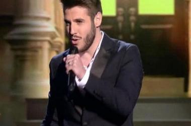 Antonio José se convirtió en el ganador de la tercera edición de 'La voz' (Foto: @lavoztelecinco)