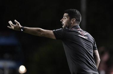 Foto: José Tramontin/athletico.com.br