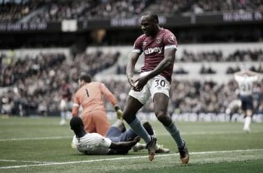 Cirúrgico, West Ham vence o Tottenham pelo placar mínimo no derby de Londres