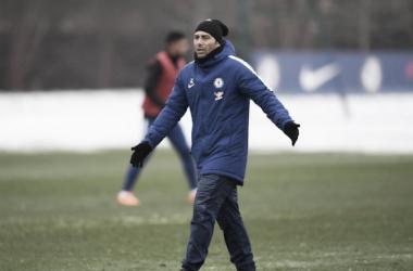 Chelsea, vigilia movimentata per Conte | www.chelseafc.com