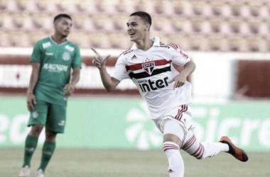 Foto: Celio Messias / São Paulo FC
