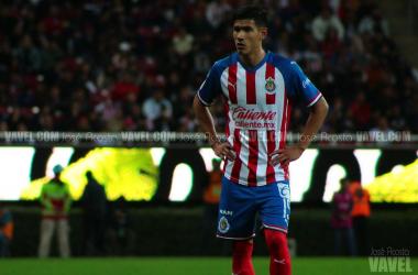 Con jornada doble, bajas por lesiones y COVID-19, ¿a Chivas le alcanzará el plantel?