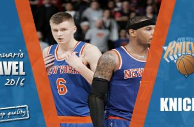 Anuario VAVEL 2016: New York Knicks, todo se mira con mejor cara