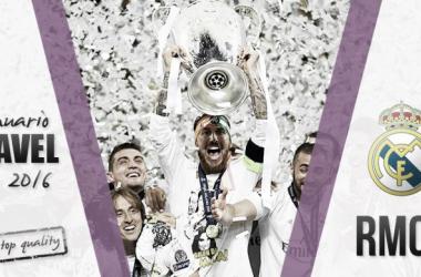 Anuario VAVEL 2016: Real Madrid, navegando entre los dioses