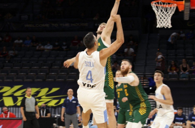 Australia vs Argentina: Live Stream, How to Watch on TV and Score Updates in Men's Basketball Olympic Games 2020
