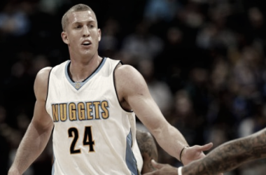 Mason Plumlee to pursue his career at the Denver Nuggets. Photo: NBC Sports
