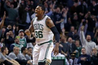 Looking Ahead: Boston Celtics' Marcus Smart