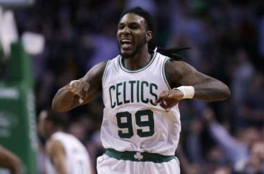 Celtics Extend Qualifying Offer to Jae Crowder