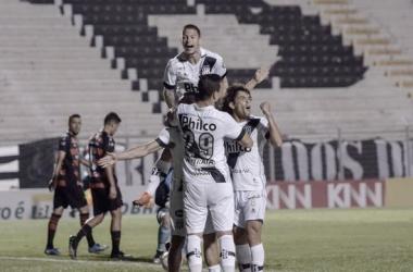 Apodi marca e dá vitória à Ponte Preta contra Oeste na Série B