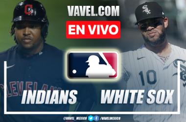 Indians vs White Sox EN VIVO: ¿cómo ver transmisión TV online en Temporada MLB 2021?