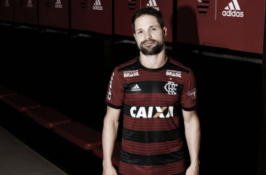 Flamengo divulga uniforme para 2018 e inicia projeto de renovação visual do clube
