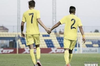 Sabadell - Villarreal B: el líder busca dar un golpe en la mesa