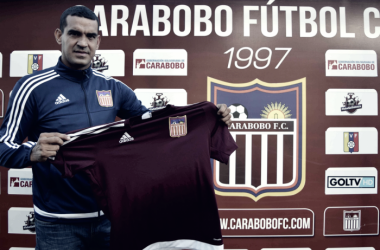 Prensa Carabobo FC