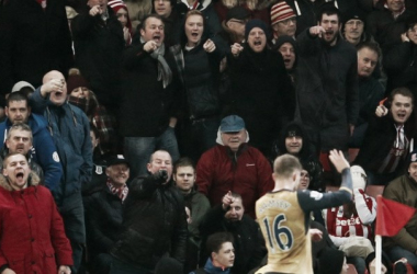Opinion: Stoke's abhorrent Ramsey abuse must stop