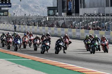 Gran Premio MIchelin de Aragón 2020 / Foto: MotoGP