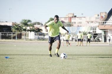 Arrancó con éxito la serie de encuentros amistosos de pretemporada 2017. Fotografía: Prensa Aragua FC