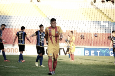 Foto Aragua FC