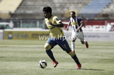 Las Palmas - Real Valladolid: hacer valer la fortaleza en casa