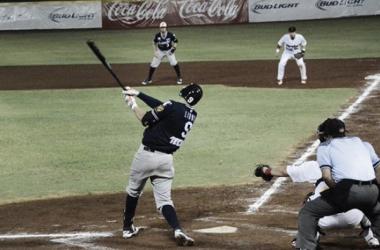 Serie 1-1. (Foto: Liga Mexicana de Béisbol)