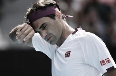 Devolución de dinero del evento Federer vs. Zverev