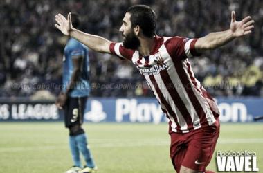 Atlético de Madrid - Bayer Leverkusen: la temporada se reduce a 90 minutos